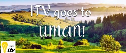 1dbf88b8666 ITV goes to UMAN!